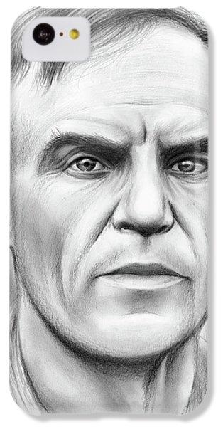 John Heisman IPhone 5c Case