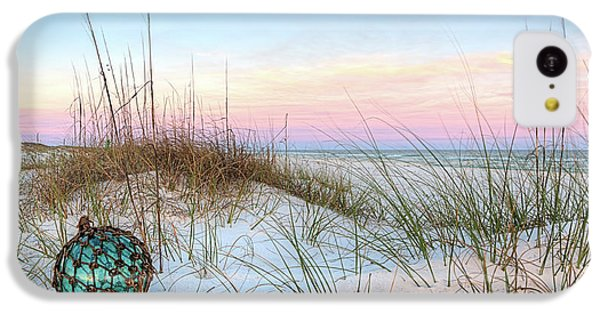 IPhone 5c Case featuring the photograph Johnson Beach by JC Findley