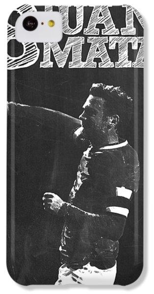 Juan Mata IPhone 5c Case