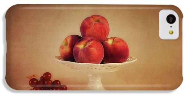 Just Peachy IPhone 5c Case