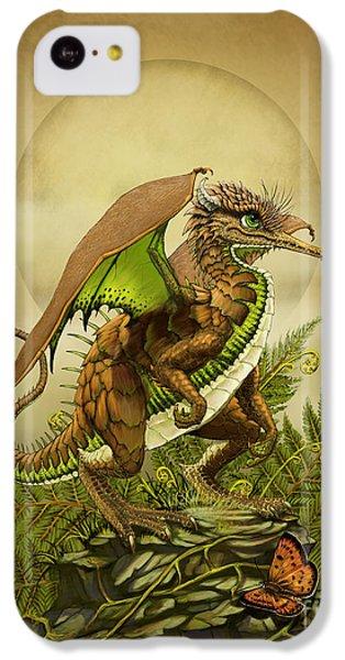 Kiwi Dragon IPhone 5c Case