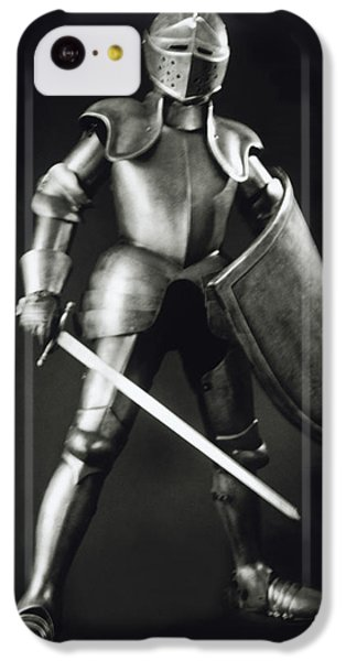 Knight IPhone 5c Case