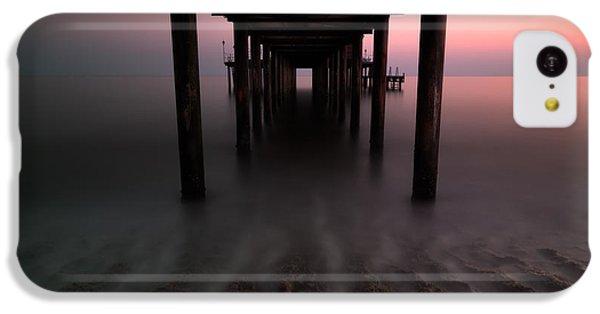 Konakli Pier IPhone 5c Case