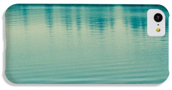 iPhone 5c Case - Lake by Andrew Redford