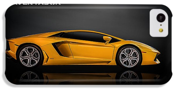 huge discount 77717 ee4d1 Lamborghini iPhone 5C Cases | Fine Art America