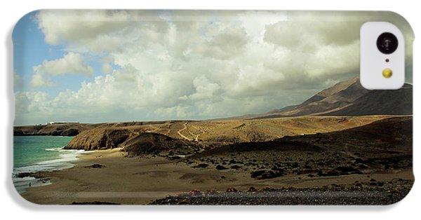 Lanzarote IPhone 5c Case