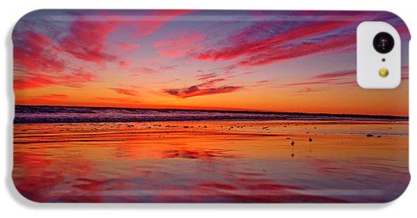 Last Light Topsail Beach IPhone 5c Case