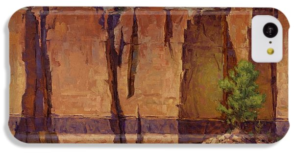 Grand Canyon iPhone 5c Case - Layers In Time by Cody DeLong
