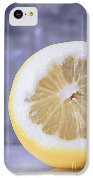 Lemon Half IPhone 5c Case