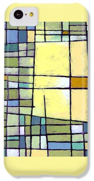 Lemon Squeeze IPhone 5c Case by Douglas Simonson