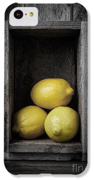 Lemons Still Life IPhone 5c Case