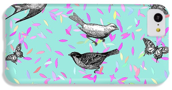 Let It Fly IPhone 5c Case