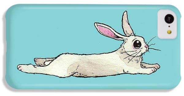 Little Bunny Rabbit IPhone 5c Case