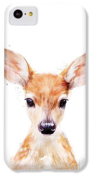 Little Deer IPhone 5c Case