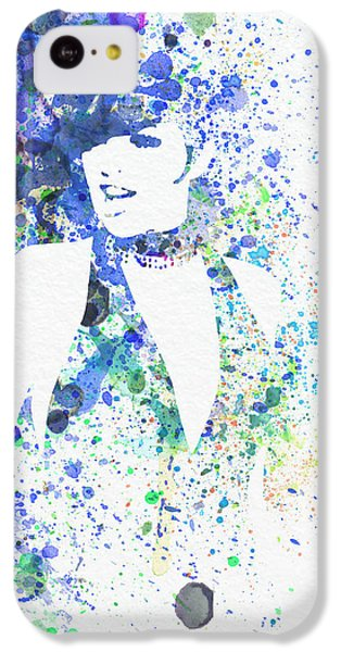 Cuckoo iPhone 5c Case - Liza Minnelli Cabaret by Naxart Studio