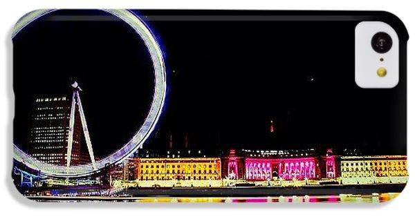 #london #british #photooftheday #bigben IPhone 5c Case