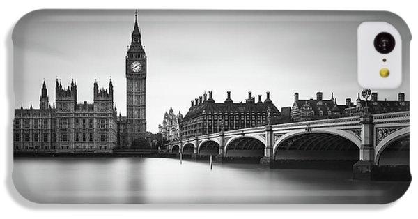 London, Westminster Bridge IPhone 5c Case