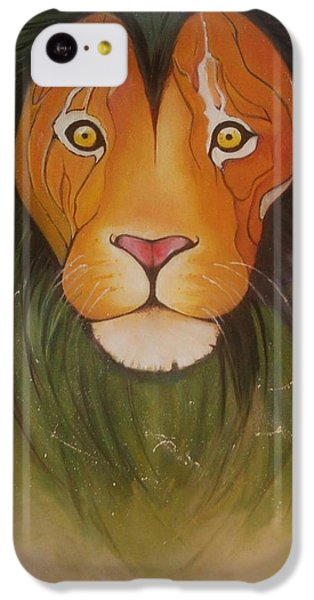 Lovelylion IPhone 5c Case