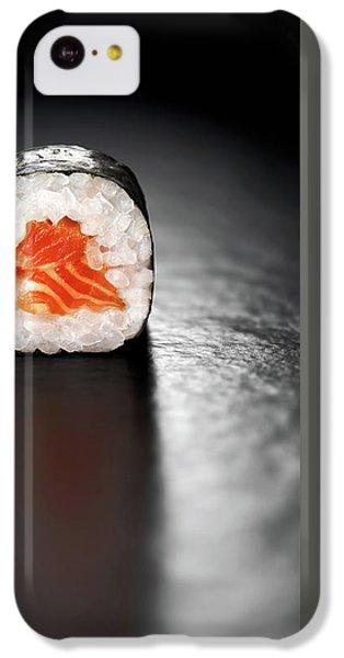 Maki Sushi Roll With Salmon IPhone 5c Case