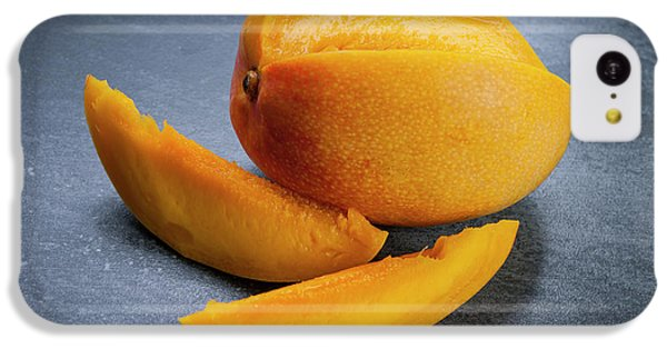 Mango And Slices IPhone 5c Case by Elena Elisseeva