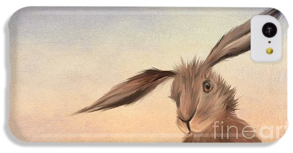 March Hare IPhone 5c Case