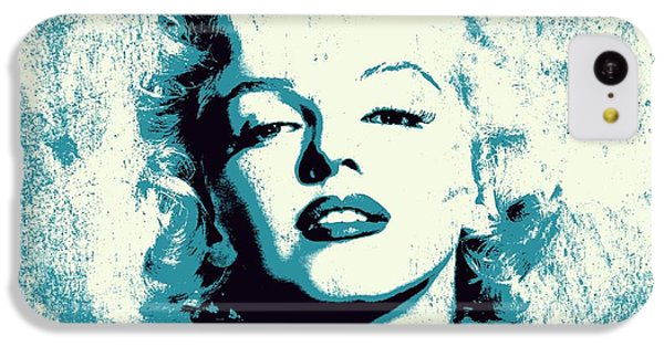 Marilyn Monroe - 201 IPhone 5c Case