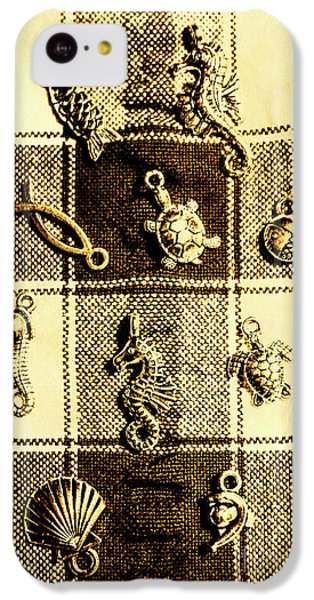 Seahorse iPhone 5c Case - Marine Theme by Jorgo Photography - Wall Art Gallery