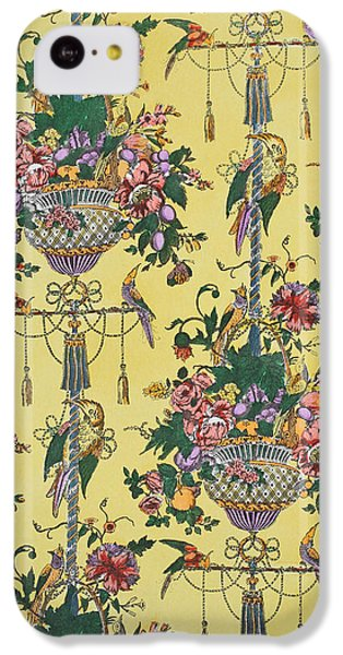 Melbury Hall IPhone 5c Case by Harry Wearne