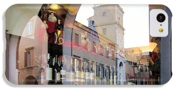Modena, Italy IPhone 5c Case