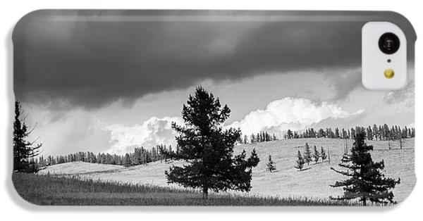 Moody Meadow, Tsenkher, 2016 IPhone 5c Case