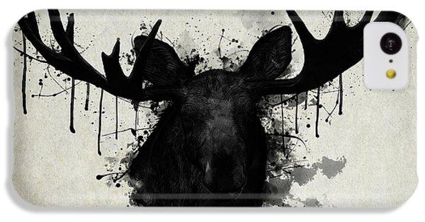Moose IPhone 5c Case