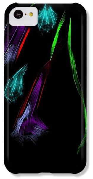 iPhone 5c Case - Morning Dew by Kerri Thompson