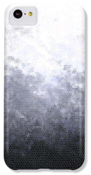 Mosaic Ombre IPhone 5c Case