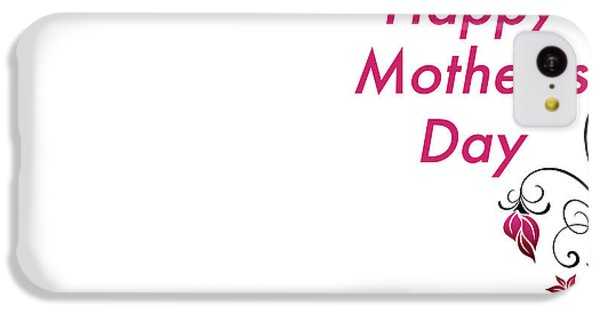 Design iPhone 5c Case - Mother's Day by Super Lovely