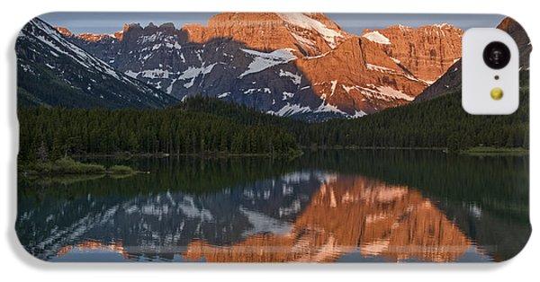 Mt. Gould IPhone 5c Case