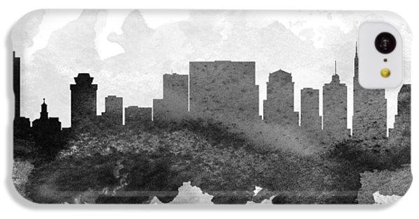 Nashville Cityscape 11 IPhone 5c Case