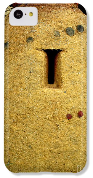 National Museum Of The American Indian 4 IPhone 5c Case by Randall Weidner