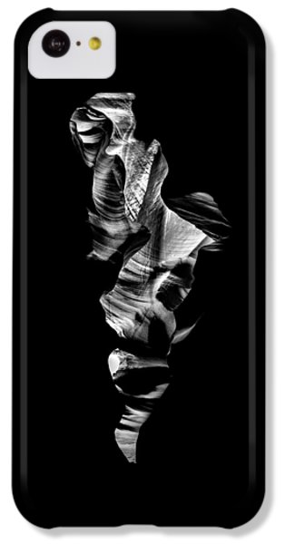Featured Images iPhone 5c Case - Navajo Wanderer by Az Jackson