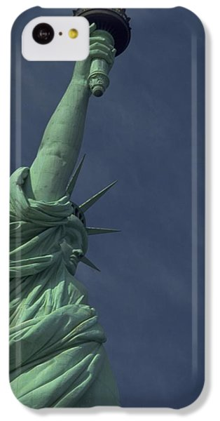 New York IPhone 5c Case