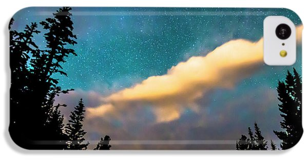 IPhone 5c Case featuring the photograph Night Moves by James BO Insogna