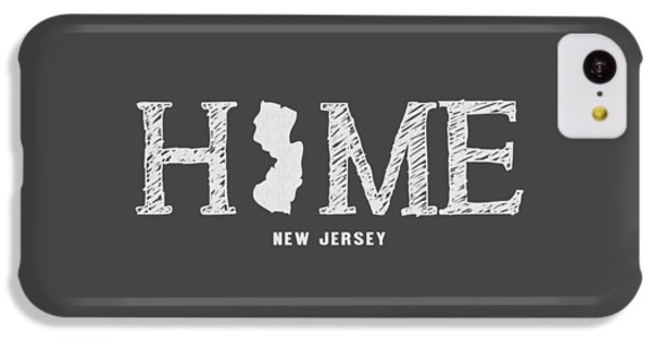Nj Home IPhone 5c Case by Nancy Ingersoll