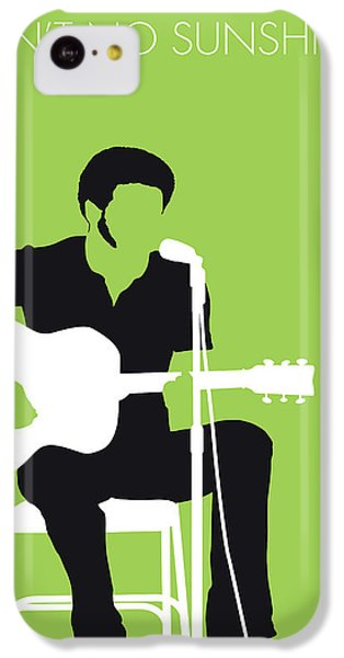 Rhythm And Blues iPhone 5c Case - No156 My Bill Withers Minimal Music Poster by Chungkong Art