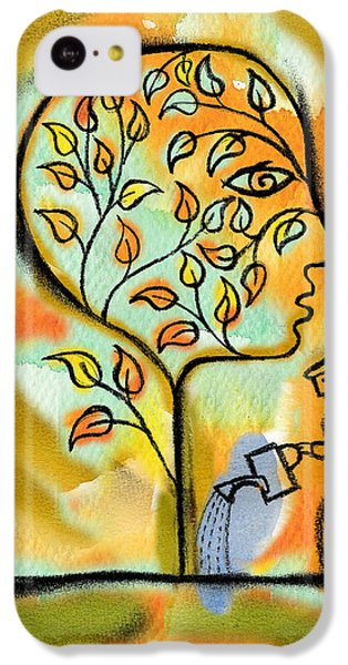 Nurturing And Caring IPhone 5c Case
