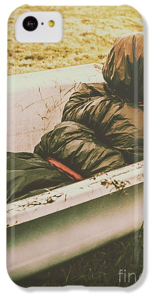 Old Country Horrors IPhone 5c Case by Jorgo Photography - Wall Art Gallery
