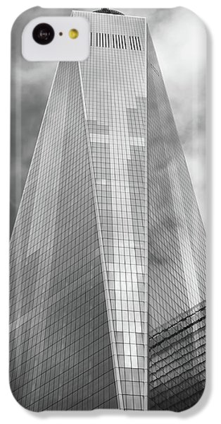 One World Trade Center IPhone 5c Case