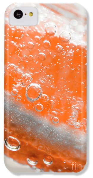 Martini iPhone 5c Case - Orange Martini Cocktail by Jorgo Photography - Wall Art Gallery