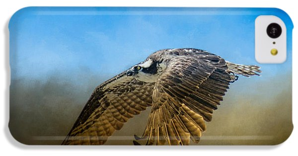Osprey Over Pickwick IPhone 5c Case