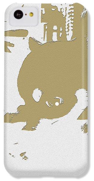 Cutie IPhone 5c Case by Roro Rop