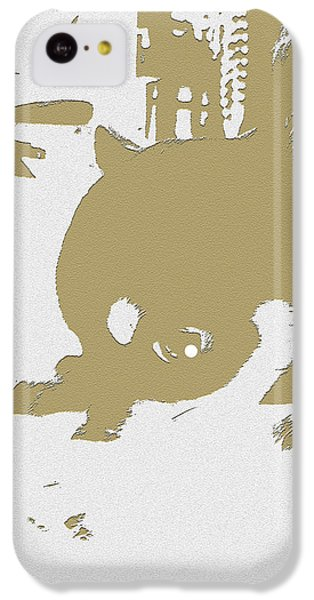 Cutie IPhone 5c Case by Roro Rop