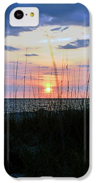 Palm Island II IPhone 5c Case by Anthony Baatz